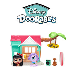 Disney Doorables - Дисней Дорэблз