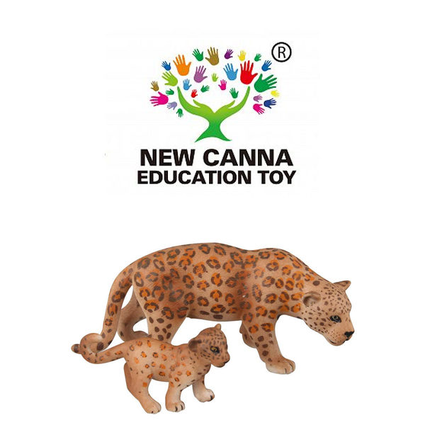 Фигурки New Canna education toy