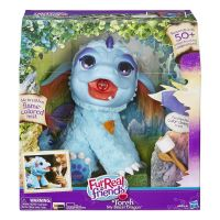 Furreal Friends B5142 Милый дракоша Torch