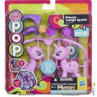 Hasbro A8271 My Little Pony Pop Создай пони Твайлайт Спаркл