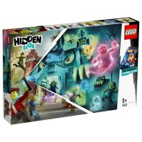 LEGO (Лего) 70425-L Конструктор LEGO Hidden Side Школа с привидениями Ньюбери