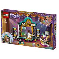 LEGO (Лего) 41368-L Конструктор LEGO FRIENDS Шоу талантов