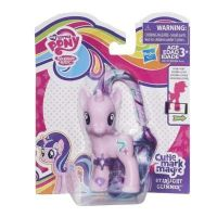 "My Little Pony Серия ""Ribbon Hair"" Пони Starlight Glimmer с браслетом (B3337)"