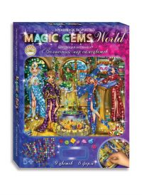 Лапландия 57452 Мозаика Magic Gems Феи