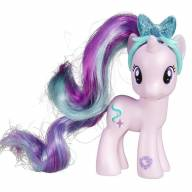 "My Little Pony B4816 Серия ""Explore Equestria"" Пони Starlight Glimmer с ободком - B4816_MLP_B3599.jpg"