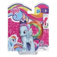 "My Little Pony B4817 Серия ""Explore Equestria"" Пони Rainbow Dash с ободком"