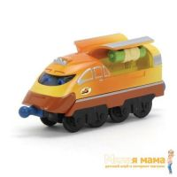 Die-Cast Chuggington LC54017 Паровозик Чаггер