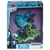 HASBRO B8813EU4 Королева Кризалис. My Little Pony