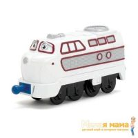Die-Cast Chuggington LC54012 Паровозик Чезворт