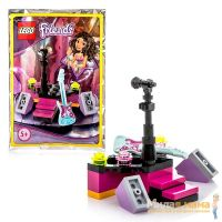 Lego Friends 561509 Лего Подружки Поп-звезда: караоке