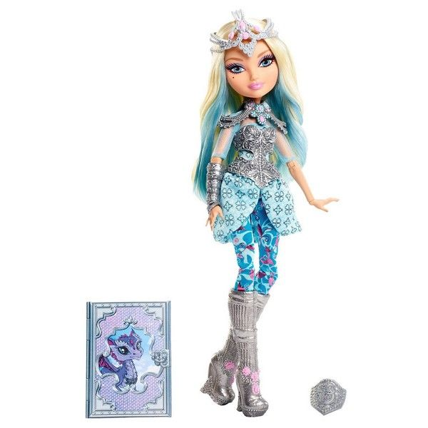 Кукла Ever after High Дарлинг Чарминг DHF36/astDHF33