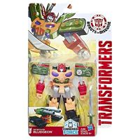 Hasbro C2346 Трансформеры Robots in Disguise Десептикон Bludgeon
