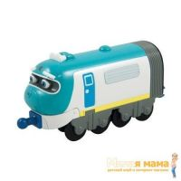 Die-Cast Chuggington LC54026 Паровозик Тут