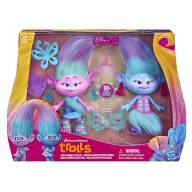 Hasbro B6563 Trolls Модные близнецы Satin and Chenille - b6563_pack.jpg