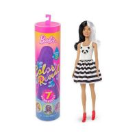 Mattel GMT48 Barbie® Кукла-сюрприз Барби, 28 см
