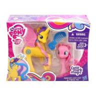 My Little Pony A9883 Набор Принцессы Gold Lily and Pinkie Pie - A9883_pack.jpg