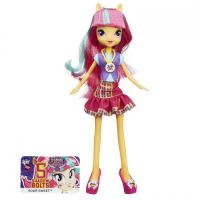 Hasbro B2021 Equestria Girls School Spirit Кукла Sour Sweet