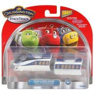 Die-Cast Chuggington LC54121 Паровозик Ханзо с вагоном - LC54121_pack.jpg