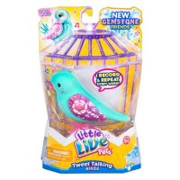 Little Live Pets 28357 Интерактивная птичка Lolly Polly
