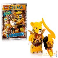 Lego Legends Of Chima 391503 Лего Легенды Чимы Ландор