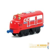 Die-Cast Chuggington LC54001 Паровозик Уилсон