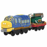 StackTrack Chuggington LC54125 Паровозик Брюстер с прицепом - LC54125_bruster_1.jpg