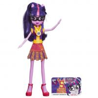 Hasbro B2022 Equestria Girls School Spirit Кукла Twilight Sparkle