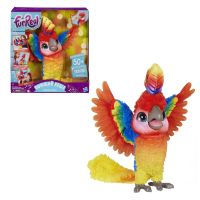 Hasbro E0388 Furreal Friends Поющий Кеша