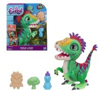 Hasbro E0387 FurRealFrends Малыш Дино