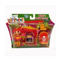 Lalaloopsy Mini 536574 Кукла Лалалупси мини Балетный спектакль