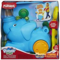 Playskool A2877 Каталка Слоник