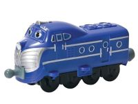 StackTrack Chuggington LC54011 Паровозик Гаррисон