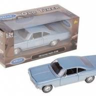 Welly 22417 Модель винтажной машины 1:24 Chevrolet Impala 1965 - welly_Chevrolet_Impala_1965_1.jpg