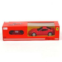 RASTAR 46500R Машина р/у 1:24 Ferrari California, цвет красный