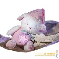 Zapf Creation my first Baby Annabell 793-787 Бэби Аннабель Овечка для сна, дисплей