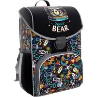 ErichKrause 46218ЕК Ранец ErichKrause ErgoLine 15L Space Bear