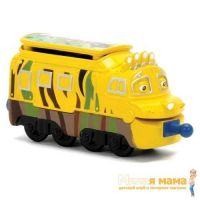 Die-Cast Chuggington LC54010 Паровозик Мтамбо