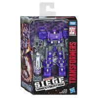 Hasbro E3432 Transformers Generations War for Cybertron Фигурка трансформера Делюкс, Brunt