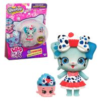 Moose 56959 Shopkins Фигурка Shoppet Пап Кейк
