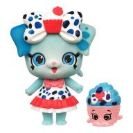 Moose 56959 Shopkins Фигурка Shoppet Пап Кейк - Moose 56959 Shopkins Фигурка Shoppet Пап Кейк