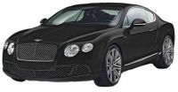RASTAR 49800 Машина р/у 1:14 Bentley Continental GT speed