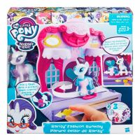HASBRO B8811EU4 Бутик Рарити в Кантерлоте My Little Pony