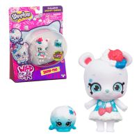 Moose 56968 Shopkins Фигурка Shoppet Сноу Фро