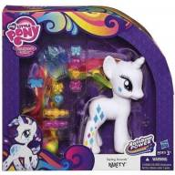 Hasbro B0297 My Little Pony Пони-модницы Делюкс, Rarity - B0297_Hasbro_pack.jpg