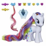 Hasbro B0297 My Little Pony Пони-модницы Делюкс, Rarity - B0297_Hasbro_rarity.jpg
