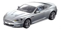 RASTAR 52200 Машина р/у 1:10 Aston Martin DBS Coupe