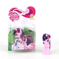 My Little Pony. Пони Twilight Sparkle 9 см, в блистере, ПВХ