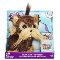 HASBRO E0497EU4 FurRealFrends. Лохматый Пёс