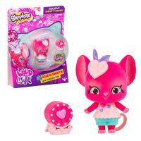 Moose 56961 Shopkins Фигурка Shoppet Сквик Свити