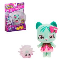 Moose 56962 Shopkins Фигурка Shoppet Минти Павс